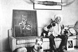 Rin Tin Tin: Then and Now