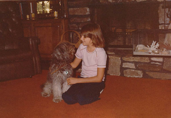 Amy Ray of the Indigo Girls Talks About How Dogs Have Influenced Her Life and Music