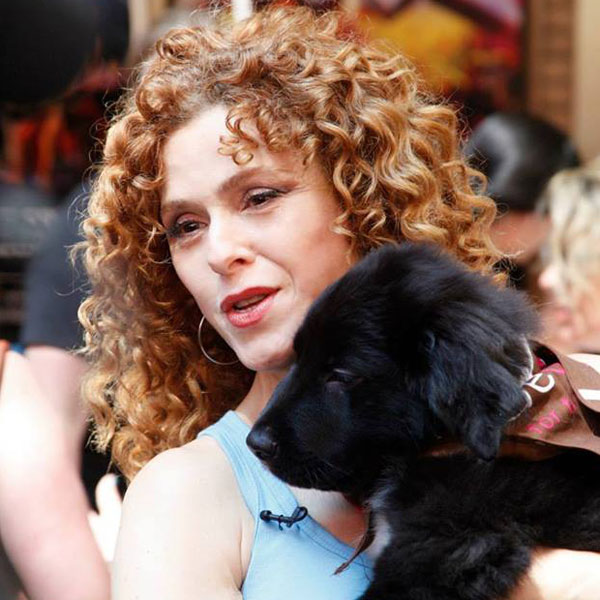 We Chat With Broadway's Biggest Stars at the Broadway Barks Adoption Blowout