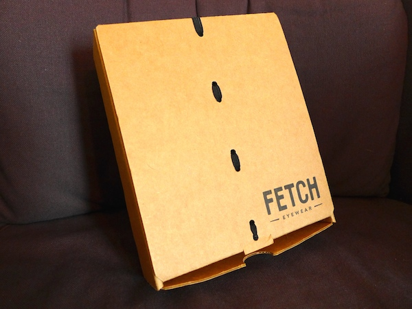 We Review Fetch Eyewear: Fashionable, Affordable Glasses for Humans Who Love Dogs