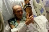 Dogs Make It Better: A Chihuahua Rescues His Hospitalized Owner