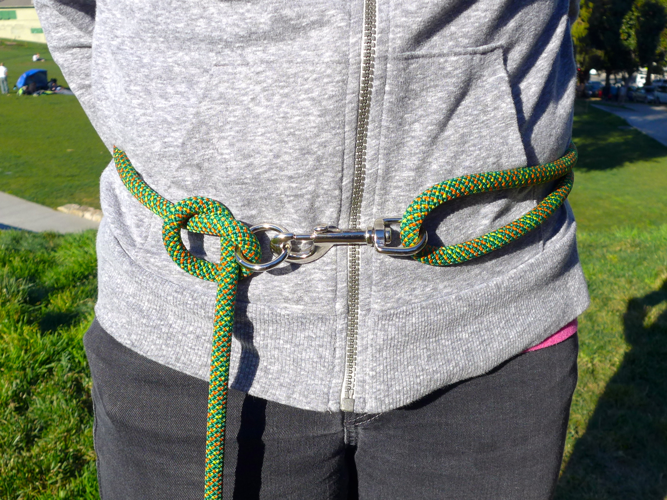 Freebie Time We Re Giving Away A Leash From Mountain Dog