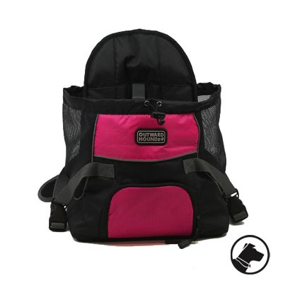 We Review the Pet-A-Roo Pet Carrier by Outward Hound