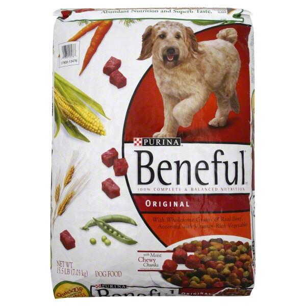 Purina Dog Food Deaths