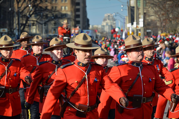 Did Canadian Mounties Strand 2 Dogs and Leave Them to Die?