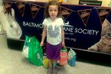 This 5-Year-Old Girl's Legacy Will Be Giving Dogs Homes