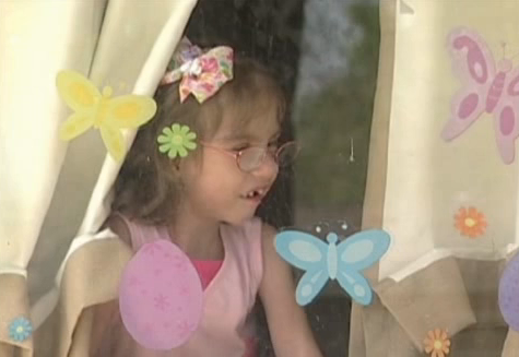 Sad, Sad, Sad: Thieves Steal Service Dog of Blind Girl With Cerebral Palsy