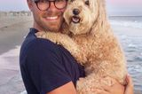 """Seth Casteel Tells Us About His New Book, """"Underwater Puppies"""""""