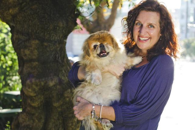Anatomy of a Rescue: It Took a Small Army to Save My One-Eyed Pekingese