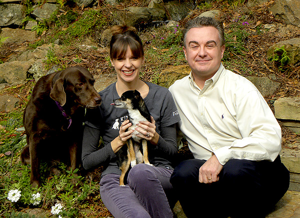 Victoria Stilwell, Dog Trainer and TV Host, Speaks with Dogster
