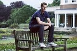 Tennis Star Andy Murray Saves a Labradoodle from a Busy Road