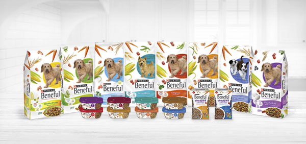 Purina Speaks Up to Defend Its Beneful Dog Food