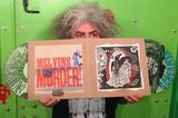 We Talk to Buzz Osborne of the Melvins About His Rescue Dogs