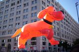Norman Bridwell, Creator of Clifford the Big Red Dog, Dies at 86