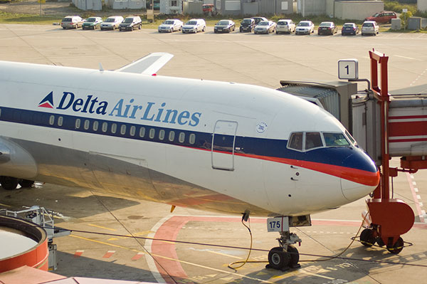 Delta Airlines Will Track Your Dog's Flight — For a Fee