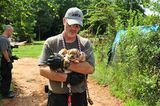 """""""Godfather"""" of Dog-Fighting Ring Sentenced to 8 Years in Prison"""