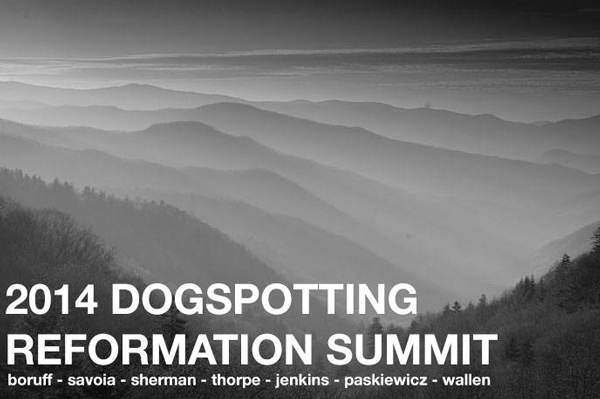 How Did Cute Dog Pictures Turn Into an Online War? Dogspotting