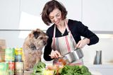"""Win a Copy of """"Dinner for Dogs"""""""