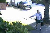 Mayor of California City Throws Dog Poop Into Neighbor's Yard