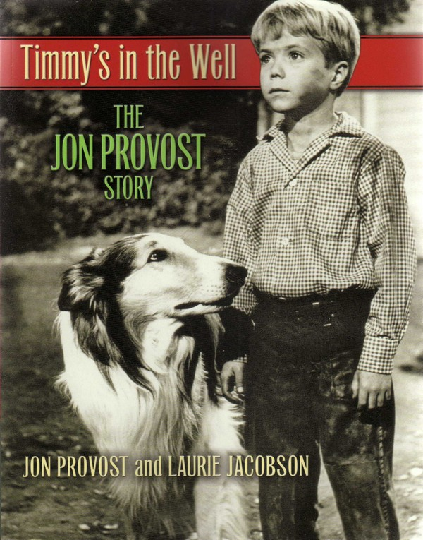 """We Interview Timmy from """"Lassie,"""" the Best Dog Show Ever"""