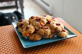 Dog Treat Recipe of the Month: Kira and Angie's Thanksgiving Feast Treats