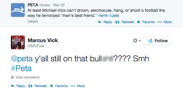 "Michael Vick Gets $5M Deal with the New York Jets, Says ""My Past Is Irrelevant"" — Oh, Really?"