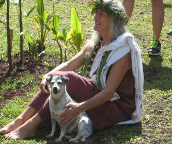 Dogster Hero: Hawaii's Rainbow Friends Animal Sanctuary