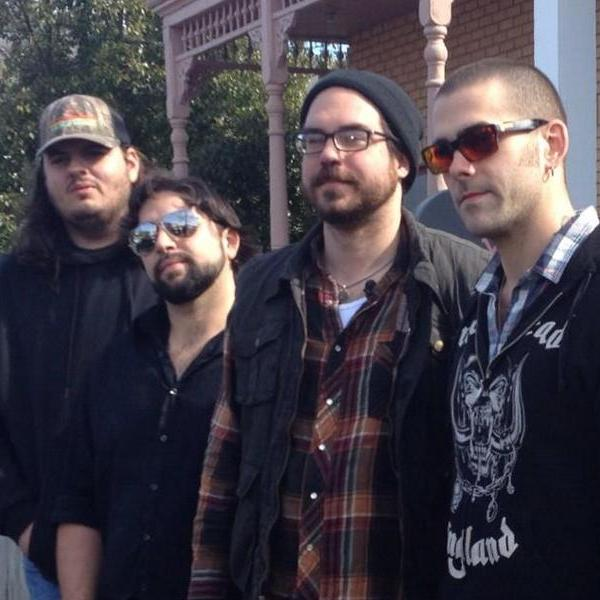 Punk Band Finds Stolen George Rodrigue Blue Dog Painting