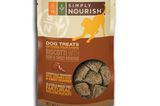 Simply Nourish Biscotti Treats Are Recalled Because of Mold