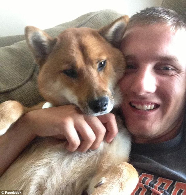 Deployed Soldier's Ex-Girlfriend Sold His Shiba Inu on Craigslist