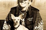 We Talk to Top Hollywood Animal Trainer Sue Chipperton