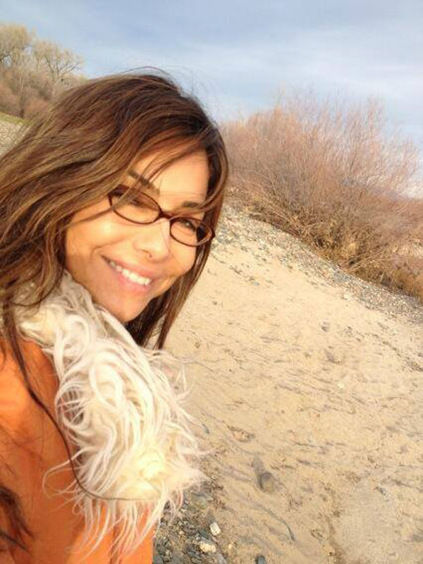 "We Chat with ""General Hospital"" Star Vanessa Marcil About Her Rescue Dogs"
