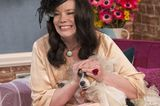 You Know How We Joke About Wanting to Marry the Dog? Well, This Woman Went and Did It