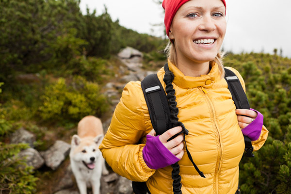 Does Dog Poop Work as a Compass? Um, Not Really