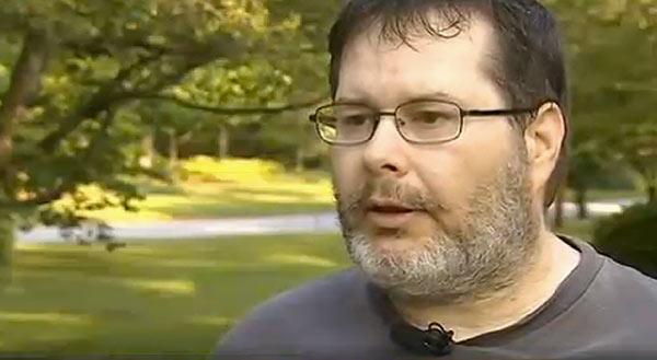 Michael Hammons  (Screenshot: WXIA)