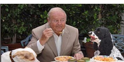 Natural Balance Creator, Actor Dick Van Patten Dies at 86