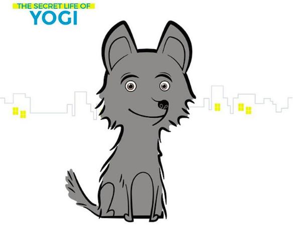 YogiPetmoji