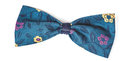 Make A Doggie Bow Tie No Sewing Required
