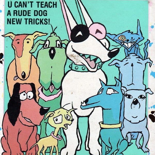 some of our favorite famous cartoon dogs 1929 2007