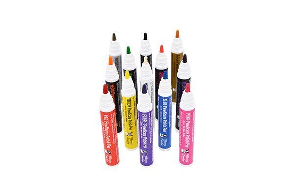 Warren London Pawdicure pen.