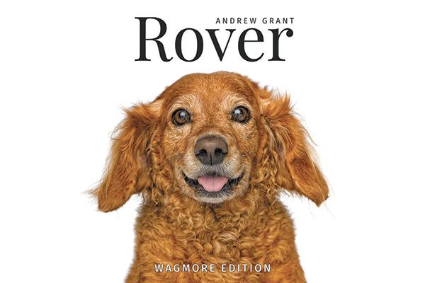 Andrew Grant's Rover: Wagmore Edition.