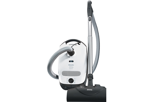 Miele's Classic C1 Cat & Dog vacuum.