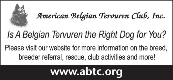 American Belgian Teruven Club.