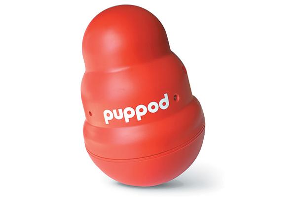 PupPod.
