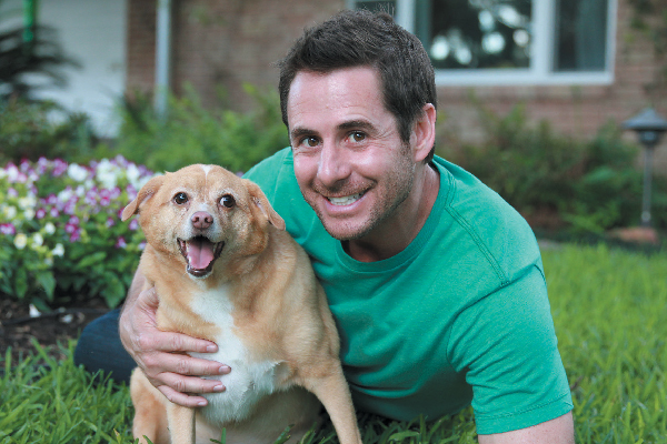 Altering Lives With 'My Huge Fats Pet Makeover' Host Travis Brorsen