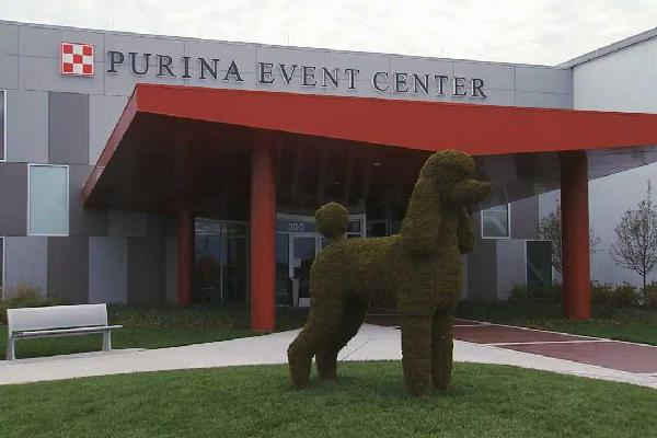 Trick Dog Expo.