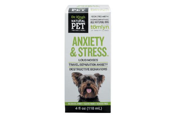 Tomlyn NPP Anxiety & Stress Control.