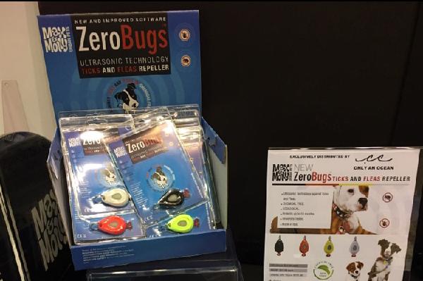 Max & Molly Zero Bugs.