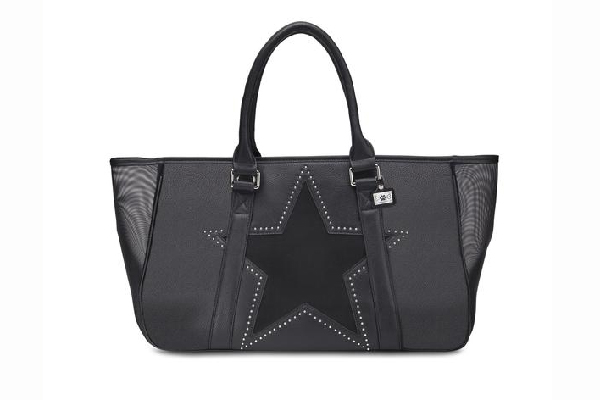Super-Star Pet Tote.