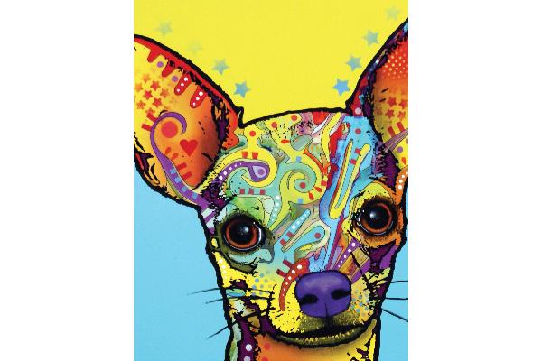 Dean Russo art prints.